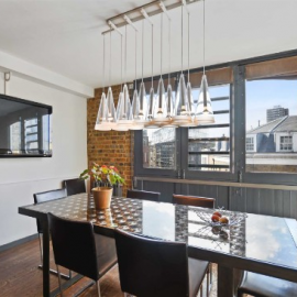 This incredible 4 bedroom home sits right in the middle of Bermondsey Street, London. With its rich history in the fashion and textile industries, the area still has much of its architectural character and charm.https://www.properbuz.com/view-details?property-id=bermondsey-street-se1~159414 #houseforsale  #houseforsaleinlondon