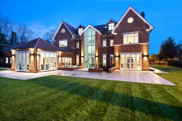 House for sale in london for Mansion houses for sale in london