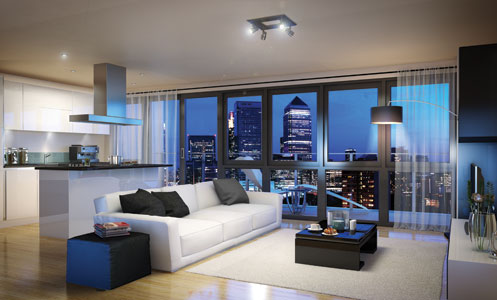 Wonderful Apartments To Rent In London